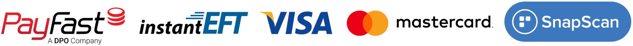 PayFast EFT SnapScan